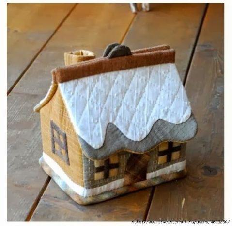costurero casa