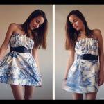 El vestido mas fácil del mundo