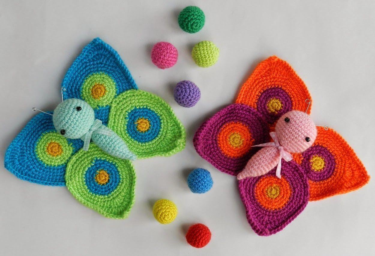 Lujo Patrón De Piel Animal Crochet Libre Modelo - Ideas de Patrón de ...