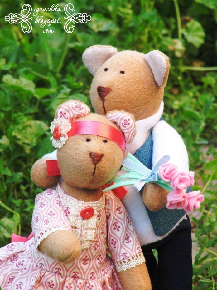 osos enamorados 4