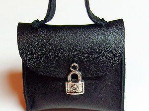 maleta de cuero