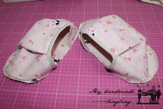 bolso rosa 22