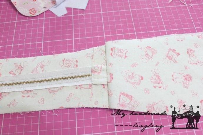 bolso rosa 34