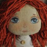 Guía para aprender a dibujar los ojos de las muñecas.