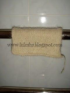 materiales para pelo de tildas 7