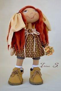 muñeca Irina 12