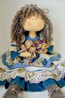 muñeca Irina 3