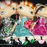 Muñeca de carita ancha