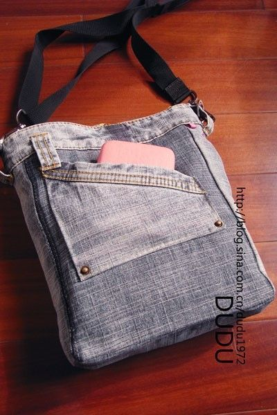 bolsos reciclados 17