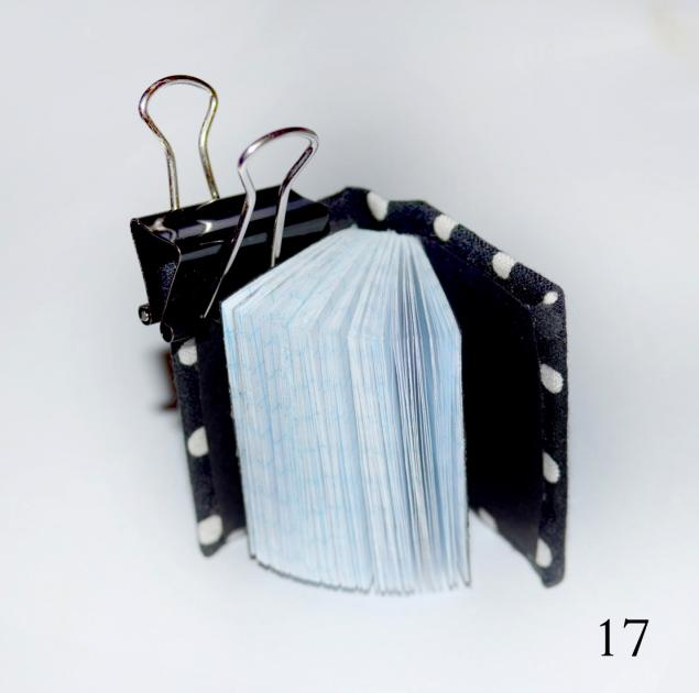 Mini Block colgante 17