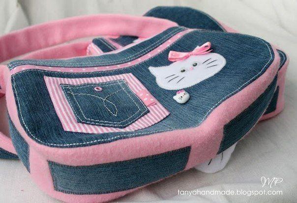 bolso para niñas 2