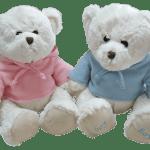 Patrones de osos de peluche