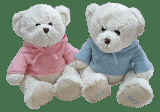 patrones osos de peluche