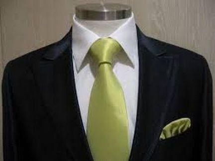 Como hacer corbatas