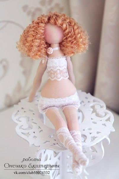 Muñeca lenceria (3)