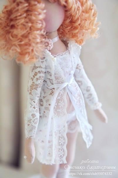 Muñeca lenceria (6)