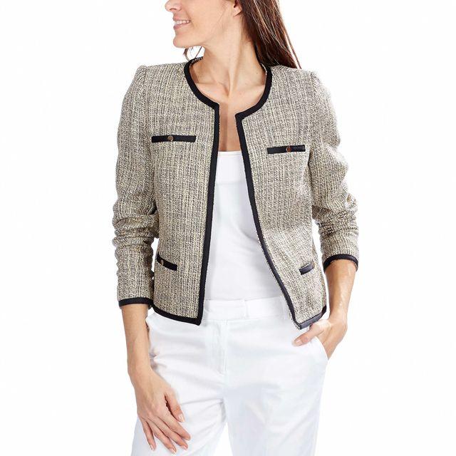 chaqueta estilo chanel 3