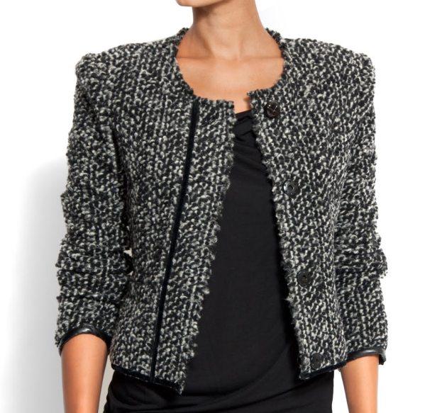 chaqueta estilo chanel 4