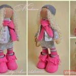 Modelo de muñeca rusa