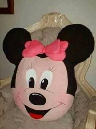 Cojín infantil Mini Mouse
