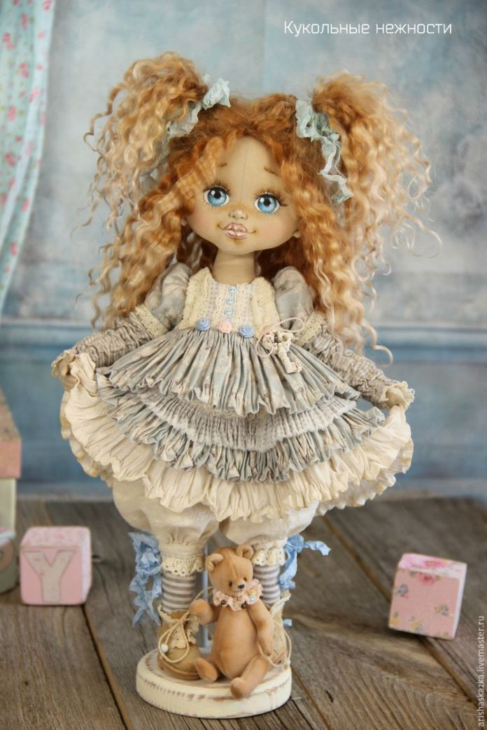 corpiño muñeca 17