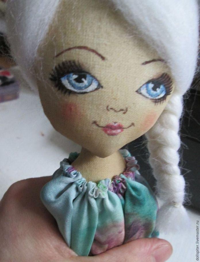 muñeca angel de primavera 26