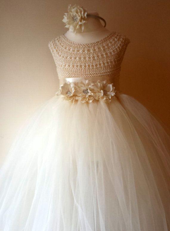 vestido crochet tul 2