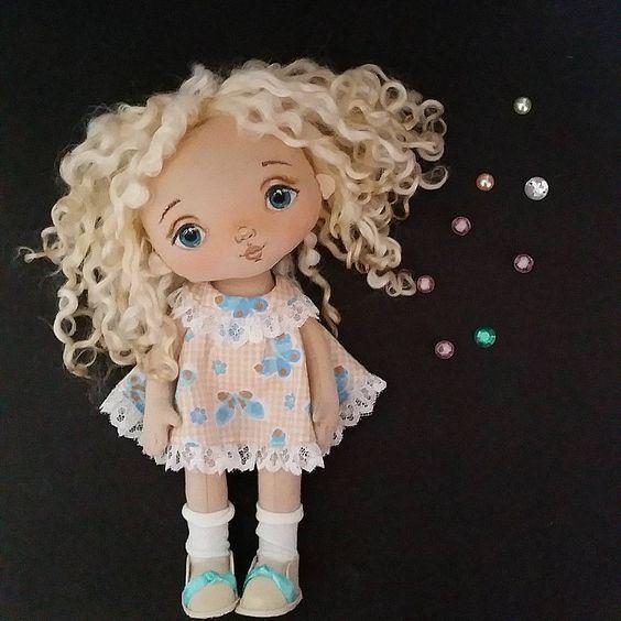 Hermosas muñecas 1
