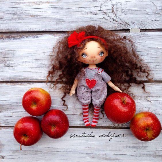 Hermosas muñecas 4