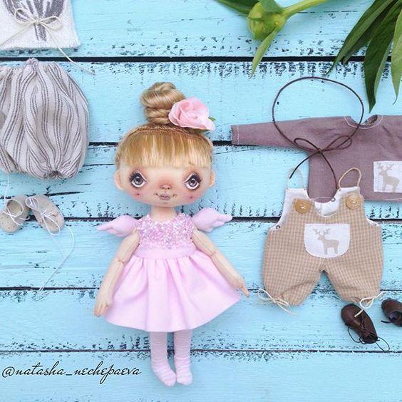 Hermosas muñecas 5