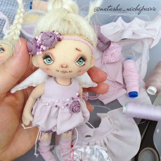 Hermosas muñecas 7