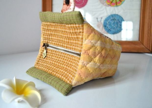 bolso Patchwork 3