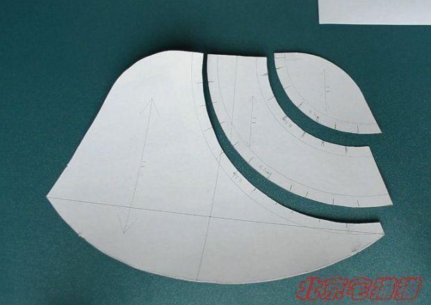 bolso acolchado con asas diy (3)