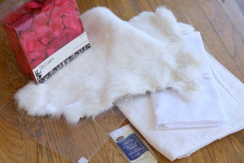 bolsos de piel y petalos (2)