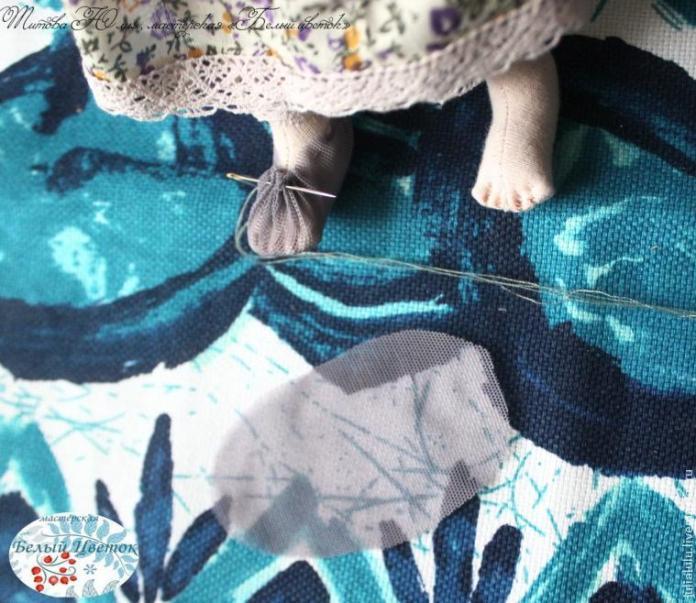 ropa muñeca felicidad 7
