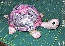alfiletero tortuga 13