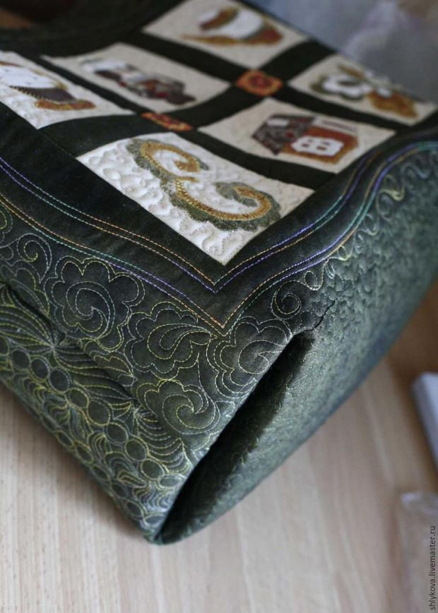 bolso patchwork 23