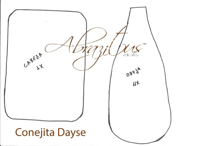 conejita Dayse 4