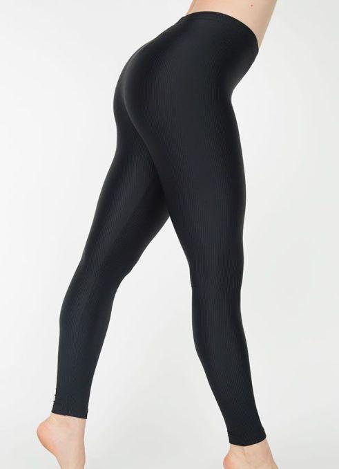 legging sin costura lateral