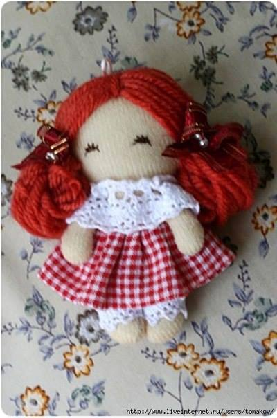 muñeca sencilla 2