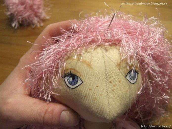 muñecas de tela 53