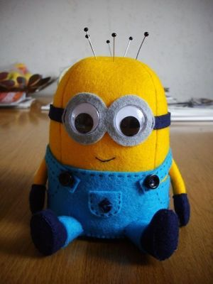 minion-alfiletero