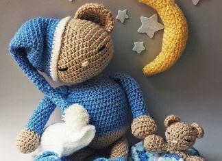 Crochet Archivos - Patrones gratis 7bb1ad9e62d