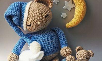 Amigurumi Reddit : Osos DIY - PatronesMil