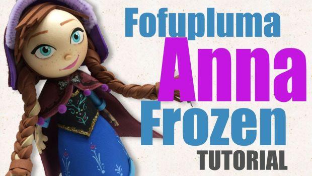 fofupluma-anna-frozen