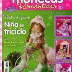 Revista de Muñecas Romanticas