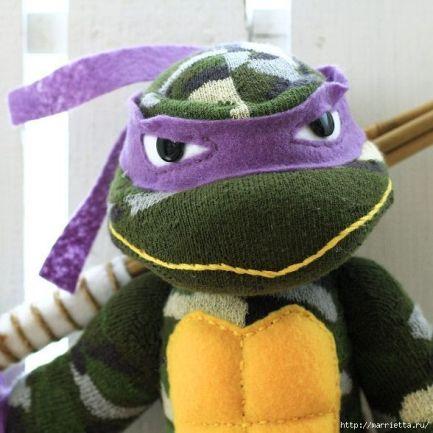 tortugas-ninja-calcetines-1