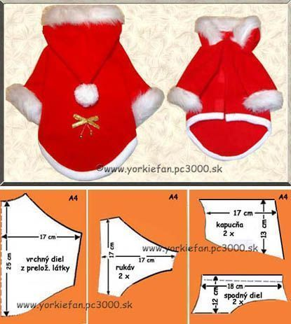 traje-navidad-mascotas