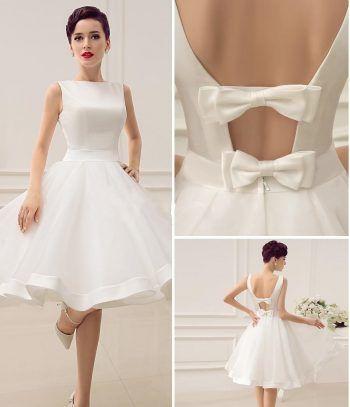 1d45c86fb Patrón para hacer un maravilloso vestido de fiesta. El patrón se puede  utilizar también para hacer un vestido de novia. Tallas desde la 36 hasta  la 56.