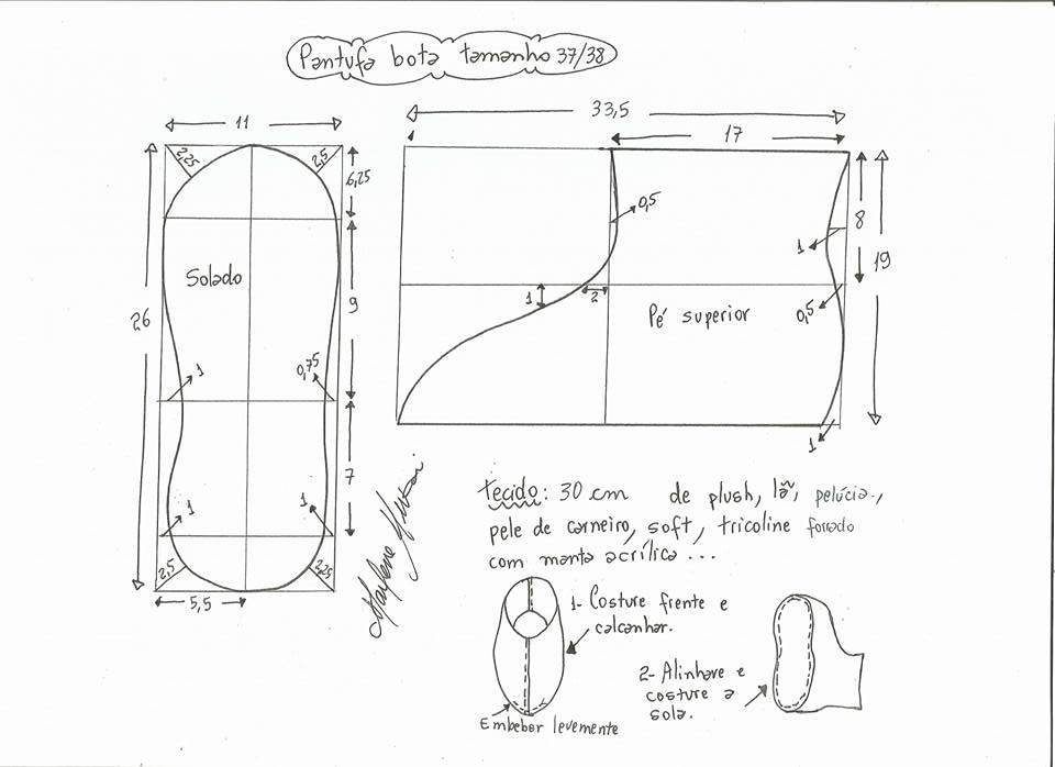 Contemporáneo Patrón De Crochet Libre Para Las Botas Modelo - Manta ...